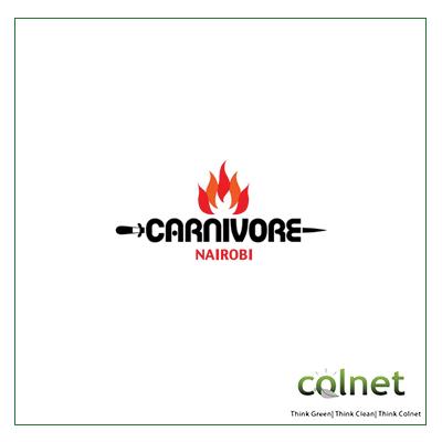 CARNIVORE RESTAURANT