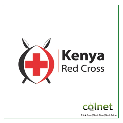 THE KENYA REDCROSS